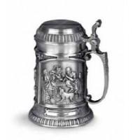 """Кружка для пива h 17 см., 0,5 л.""""Meisterwerke"""""""